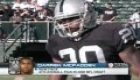 NFL: 49ers vs. Raiders highlights