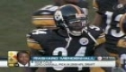 NFL: Eagles vs. Steelers highlights