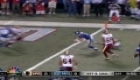 NFL - Washington Redskins vs. New York Giants