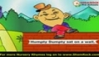 Nursery Rhymes Humpty Dumpty Songs with lyrics.