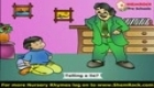 Nursery Rhymes Johnny Johnny Yes Papa Songs with lyrics.