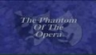 Phantom of the Opera- Sarah Brightman and Steve Harley