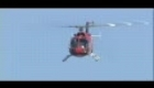 Red Bull helikopter BO-105