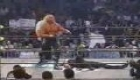 Sting vs Hollywood Hogan (Title match)3of 3