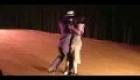 Tango Dancers from Argentina