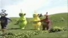 Teletubbies holly dolly