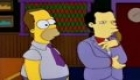 The Simpsons - Beatles reference (1. del)