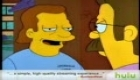 The Simpsons - Free Cable