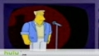 The Simpsons - McBain: Let`s Get Silly