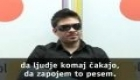 Toše Proeski - Intervju (Planet)