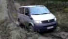 VW Transporter 4WD