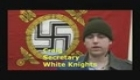 WHITE POWER- Ustanovitev Belih Vitezov