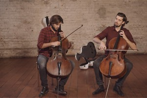 2CELLOS - Perfect
