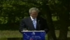 .:15 06 09 ~ RETRO ~ 10 06 08 ~ George W BUSH V SLOVENIJI:.