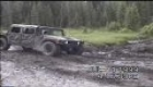 4x4 Hummer - offroad