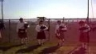 Amazing Grace - Great Scots Pipes & Drums Band