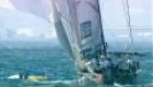 America's Cup Final Race - Closest finish ever.