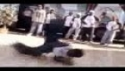 B-boy Junior - breakdance