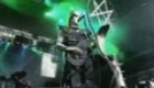 Behemoth - At The Left Hand Ov God (Live  Summerbreeze 2008)