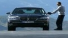 BMW 7 Series: 730d and 750Li 2009