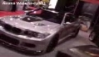 BMW M3 extreme tuning