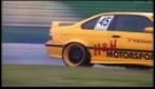 BMW M3 v8 Turbo - drift