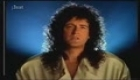 Brian May - Too Much Love Will Kill You (video)