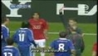 Champions League Final Chelsea vs Manchester United