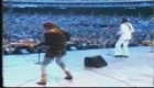 Chuck Berry & Bruce Springsteen - Johnny B Goode (Live 1995)