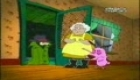 Courage the Cowardly Dog - Car Broke, Phone Yes