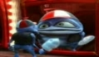 CRAZY FROG HALL OF MIRRORS