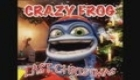 Crazy Frog - I Like To Move It