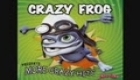 Crazy Frog - U Can't touch this