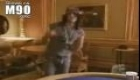 Criss Angel - 4 Coins Trick