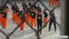 "Dancing Inmates - Michael Jackson's ""This Is It"" (Unedited)"