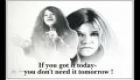 DEDICATED TO THE LIFE AND MEMORY OF JANIS JOPLIN