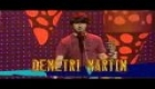 Demetri Martin - Stand Up C.