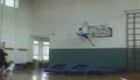 Dunk Kings Training session