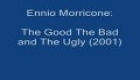 Ennio Morricone  The good The bad The Ugly