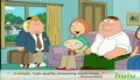 Family Guy - Working Two Jobs