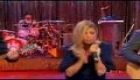 Fergie - Big Girls Don't Cry, live @ AOL Music Sessions