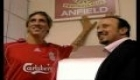 FERNANDO TORRES IS A LIVERPOOL FC PLAYER