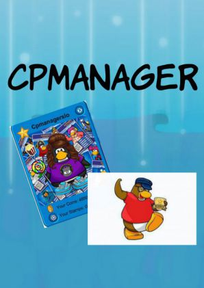 CPManager