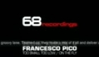 Francesco Pico - Too Small Too Low