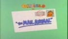 Garfield and Friends episode The Mail Animal