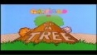 Garfield and Friends - Up a Tree