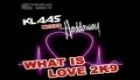 Haddaway-What is Love RMX 2009