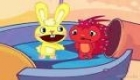 Happy Tree Friends - Let it Slide