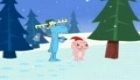 Happy Tree Friends - Tree Kringle