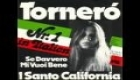 i santo california - tornero'.